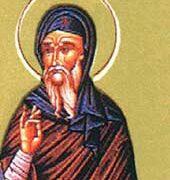 Свети преподобни Симеон Нови Богослов