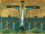 Hieromártir Simeón, pariente del Señor