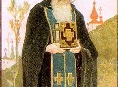 Venerable Esteban, Abad de las Cuevas de Kiev y Obispo de Vladimir en Volyn