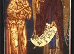 Venerable Pacomio el Grande