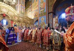 Грчки архимандрит хиротонисан за епископа расколничке Цркве