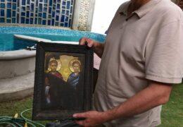 Чудо Божије у Каракасу у Венецуели