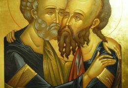 Ayuno de los Santos Apóstoles Pedro y Pablo