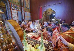 Святоканонические параметри украинской «автокефалии»