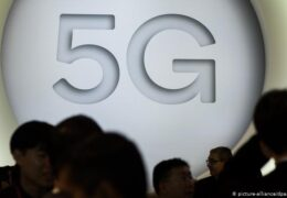 """""""Дојче веле"""": Паметни телефони и кошмар звани 5G"""
