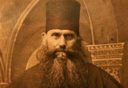 Семь духовных советов старца Силуана Афонского