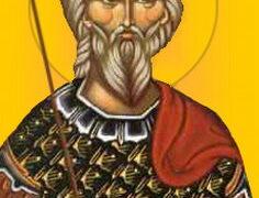 Свети свештеномученик Корнилије, сотник