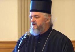 El Obispo Kirilo participó en California de la Celebración por los 800 años de la Autocefalía de la Iglesia Ortodoxa Serbia
