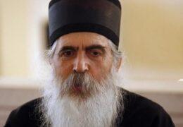 Сербский иерарх: Элладская Церковь будет ответственна за углубление раскола