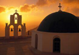 Грчки теолози: Црква се користи у играма против Русије