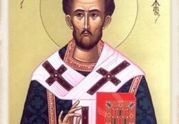 Житие Святого отца нашего Иоанна Златоустого, Патриарха Константинопольского