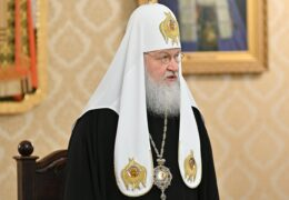 Святейший Патриарх Кирилл: Никакого «чина отпевания некрещенных младенцев» не существует