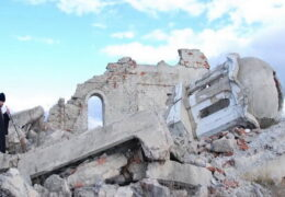 Кто раскалывает Церковь на Балканах? (видео+)