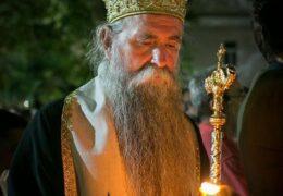 Епископ Будимлянско-Никшичский Иоанникий: Мы будем бороться за свободу веры