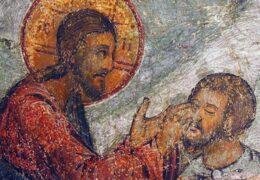 Неделя о слепом, или Как сбываются пророчества старца Ефрема Аризонского