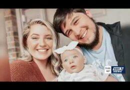 Arresto domiciliario y pulsera de seguimiento electrónico dado a familia americana por coronavirus
