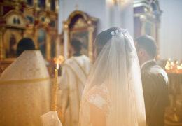 Зачем жениться? Зачем венчаться?