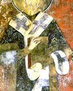 San Joanicio, arzobispo y primer patriarca de Serbia