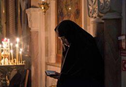Arreglando relaciones con oración