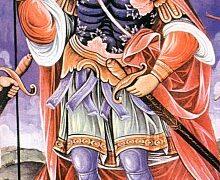 Gran-mártir Artemio