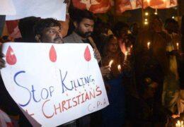 Investigación demuestra, Cristianos son el grupo religioso más acosado del mundo