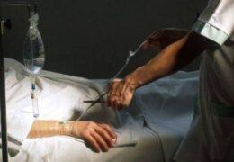 Эвтаназия выгодна страховщикам и чиновникам