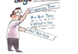 Google oculta amenazas a la fertilidad de mujeres por esconder con criterio selectivo los resultados de búsquedas del sitio