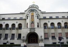 Назначена дата выборного архиерейского собора Сербской Церкви