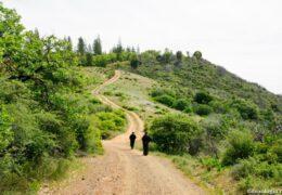 El camino que lleva al Cielo no es fácil