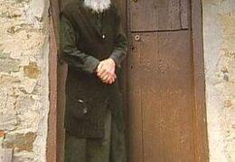 Свети Пајсије Светогорац: Небеска плата за болест
