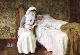 О стрпљивом подношењу болести
