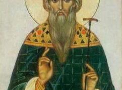 Свети преподобномученик Вадим