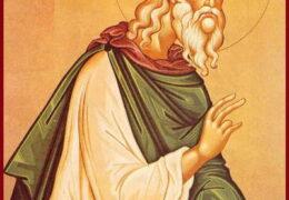 Свети преподобни Серапион Синдонит