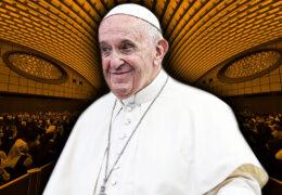 Папа Фрања окупља у Ватикану протагонисте смрти