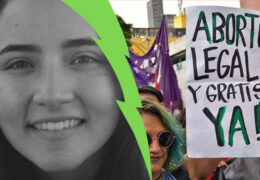 Главна заговорница абортуса у Аргентини умрла током легалног абортуса