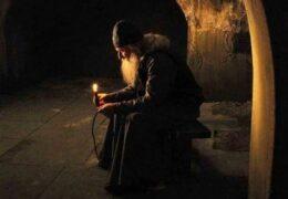 Investigaciones de los rusos sobre la oración