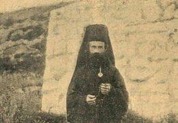 Сначала война, а потом Апокалипсис: памяти преподобного Симеона Дайбабского