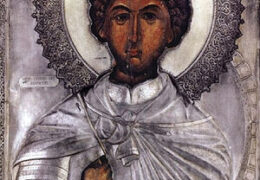 Старые и новые чудеса Святого Великомученика Георгия Победоносца