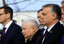 Польша и Венгрия выступили против «гендерного равенства» на саммите ЕС