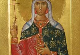Митрополит Кипрской Православной Церкви рассказал о недавнем чуде Св. Равноап. Елены на Кипре