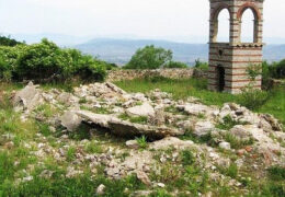 Косовская полиция запретила группе верующих из Сербии участие в Божественной литургии
