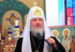 No Abortes, la Iglesia Criará a Tu Hijo —Líder de la Iglesia Ortodoxa Rusa
