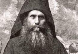 Неколико речи Владике Николаја Велимировића о књизи јеромонаха Софронија и о старцу Силуану, са којим је више пута лично разговарао