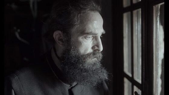 В России состоится премьера фильма «Человек Божий» о греческом святом Нектарии Эгинском