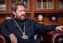 ОВЦС МП: Десятки священников Александрийской Церкви просят их принять в РПЦ