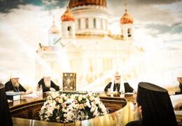 Итоги Синода РПЦ: переломный момент в истории Православия?